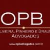 OPB ADVOGADOS - Oliveira, Pinheiro e Braun Advogados