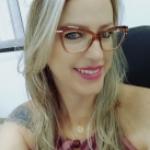Silvia Cristina da Silva